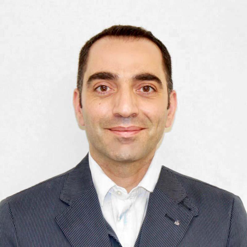 Elias Abdel Ahad, Osteopathy Practitioner, PSTI - Psychosomatic Trauma Initiative