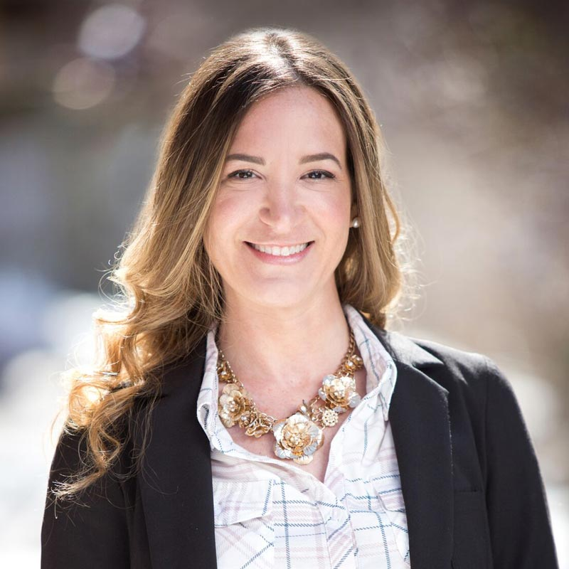 Jillian Hosey, Clinical Social Worker & Trauma Therapist,PSTI - Psychosomatic Trauma Initiative